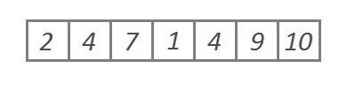 очередь c++ пример